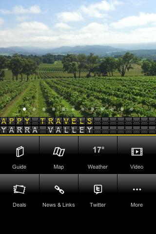 Yarra Valley - Appy Travels