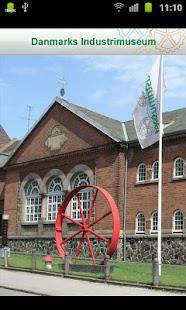 Danmarks Industrimuseum- screenshot thumbnail