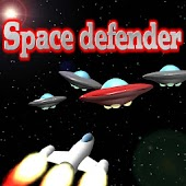 Space defender.