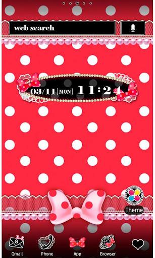 Lovely Hearts Wallpaper Theme 1.5 Windows u7528 1