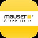 Mauser Sitzkultur icon