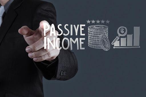 Passive Income 2.0