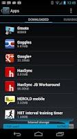 Screenshot of HaxSync Workaround