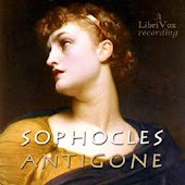 Listen and Read Antigone
