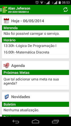 IF Notas