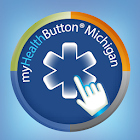 myHealthButton® Michigan icon