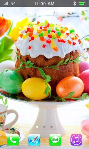 Easter Activities HD LWP