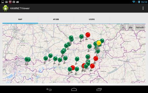 【免費通訊App】DMRViewer-APP點子