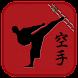 Karaté Shotokan dans la poche