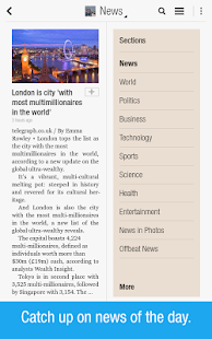 Flipboard: Your News Magazine Screenshot 28