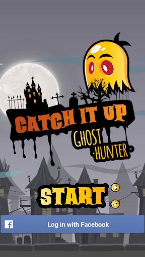 고스트 헌 - Ghost Hunter