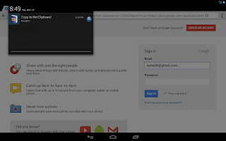 Screenshot of Password Manager ID Notebook L