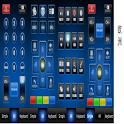 Hisense smart remote for Pad icon