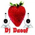 DJ Daouf logo