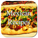 Mexican Recipes logo