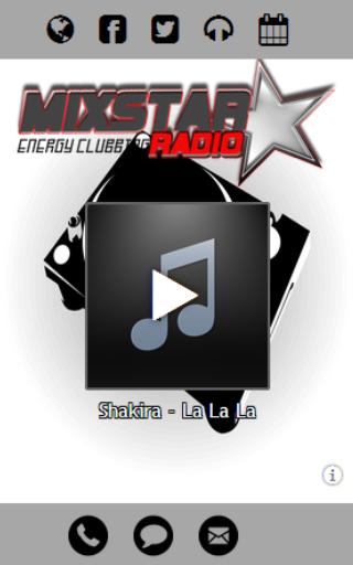 MixStarRadio