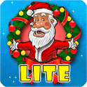 Kids Christmas Dress Up Free icon