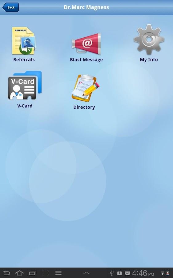 Sorriso- screenshot