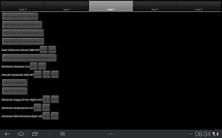 Screenshot of Lina Piano FREE learn tutorial