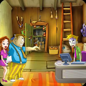 游戏假装同事 休閒 App LOGO-APP試玩