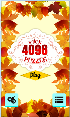 4096 Puzzle 1.0.1 screenshot 130553