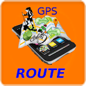 Btt Route (Road Travel Gps) icon