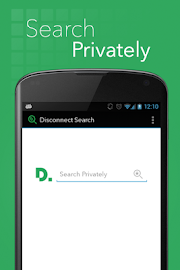 Disconnect Search Screenshot 1