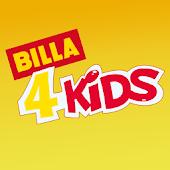 BILLA 4Kids Spielesammlung