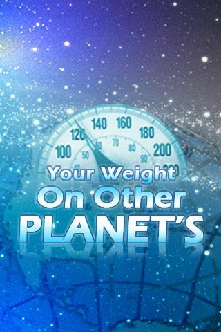 Know Your Weight..- screenshot