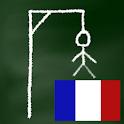 Pendu Classique: France logo
