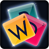 Wordy ★ A+ Words Building Game