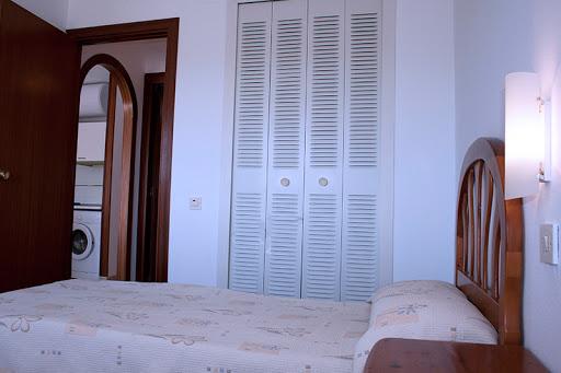 Habitación - Apartamentos Ibersol Arquus