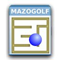 "Mazogolf ""Bridges"" Level logo"