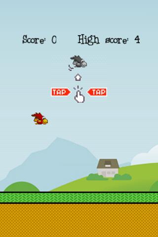 Flippy Bird
