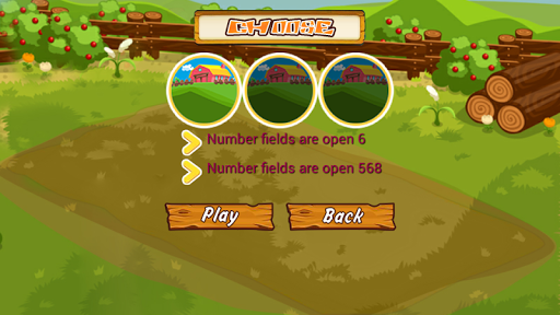 Frenzy Farm: Happy Farm