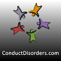 Conduct Disorders logo