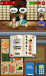 Sushi Bar Screenshot 5