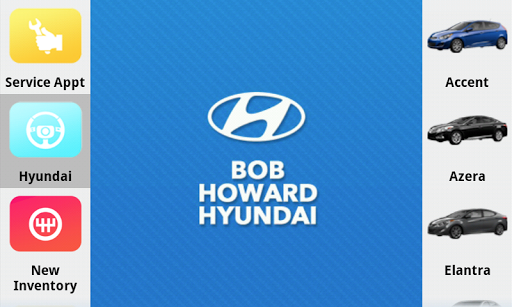 Bob Howard Hyundai