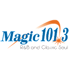 Magic 101.3 icon