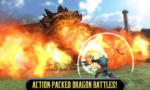 DRAGON SLAYER  {cheat|hack|gameplay|apk mod|resources generator} 2