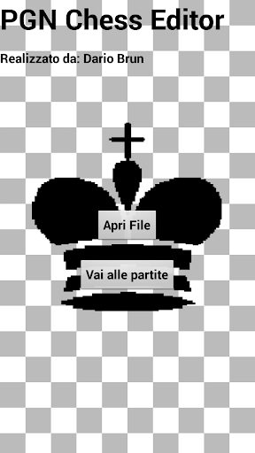 PGN Chess Editor Trial Version