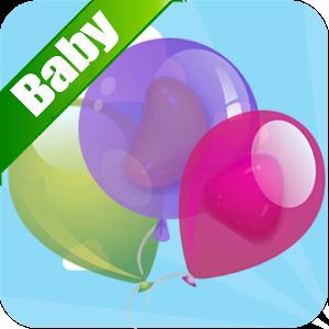Baby balloon 休閒 App Store-愛順發玩APP