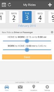 TwoGo by SAP - screenshot thumbnail