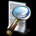 Log Watcher icon
