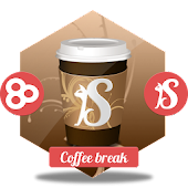 Coffee break GO Launcher