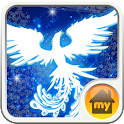 Blue Phoenix Theme icon