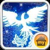 Blue Phoenix Theme