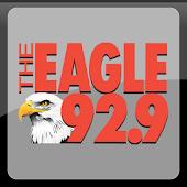 The Eagle 92.9