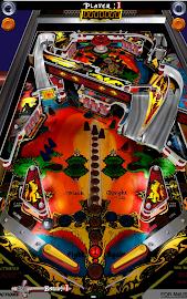 Pinball Arcade Screenshot 13
