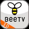 BeeTV 3Dプレイヤー logo